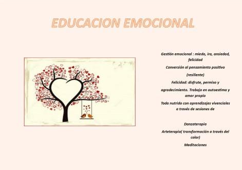 EDUC EMO